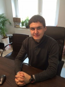 Pflegedienst Constanta - Igor Braun