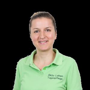 Tagespflege Aktiv Leben - Oxsana Nees